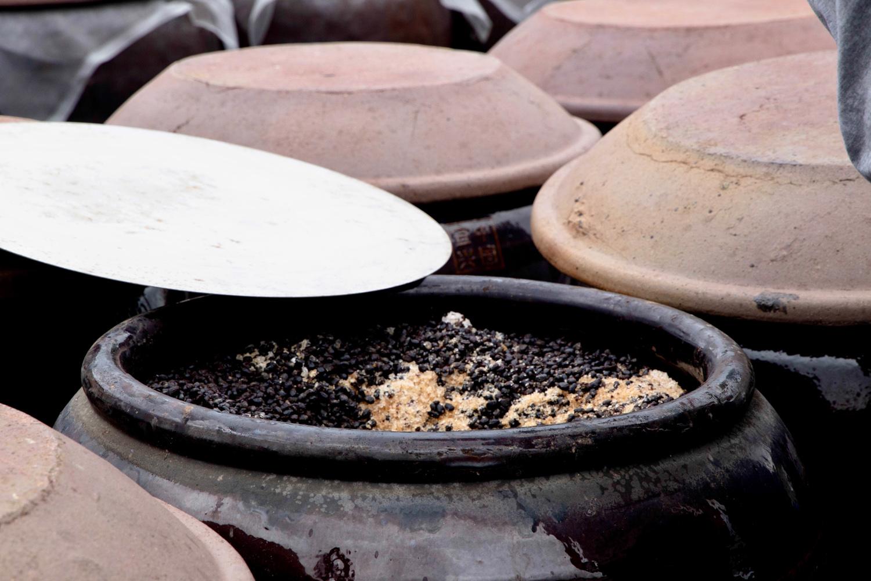 新和春醬油(彰化百年醬油)