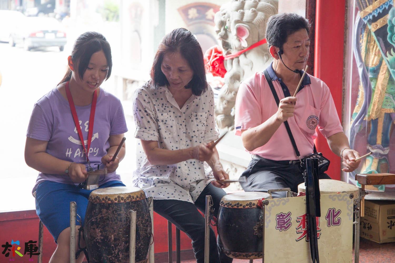 旅庫彰化:後站音樂甜點課