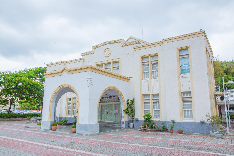 彰化藝術館(公會堂)